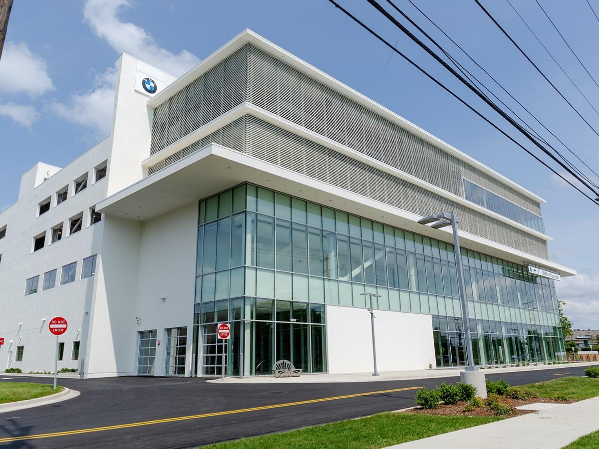 BMW Rockville