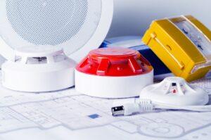 hardwired smoke detector chesapeake sprinkler company
